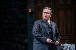 Holmes And Watson by Jeffrey Hatcher, directed by Mark Shanahan, Alley Theatre20