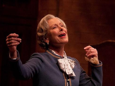 Mark Shanahan Theatre Mrs Mannerly Jan Neuberger