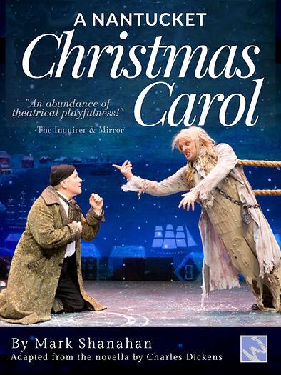Mark Shanahan's A Nantucket Christmas Ca