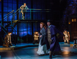 Holmes And Watson by Jeffrey Hatcher, directed by Mark Shanahan, Alley Theatre25_edited
