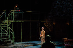 Holmes And Watson by Jeffrey Hatcher, directed by Mark Shanahan, Alley Theatre16