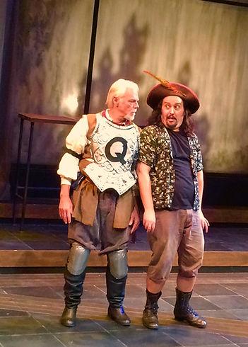 Mark Shanahan Theatre Bruce Warren Don Quixote
