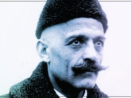 Las enseñanzas de Gurdjieff