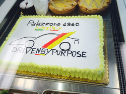 Driven by Purpose Palazzone Event 9/27/15