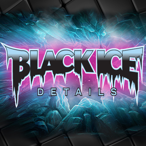 Blackice Details & Coatings