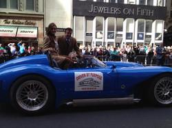 Columbus Day Parade 2013