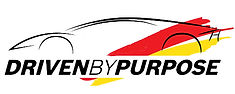 Driven by Purpose Logo