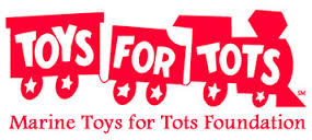 DONATION TO TOYS FOR TOTS