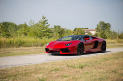 Driven by Purpose, Lamborghini