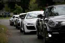 Driven by Purpose for DARE 2012