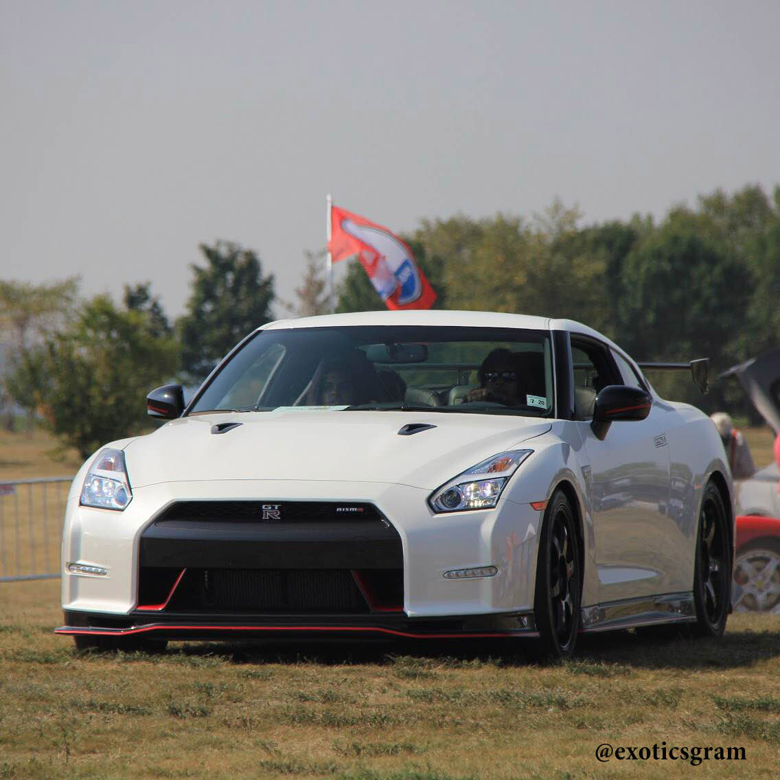 Driven by Purpose, GTR