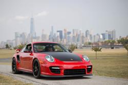 Driven by Purpose, Porsche