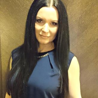 Jarmila Hamplová po kurzu Crosstalk