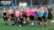 Letní venkovní cvičení s Danielem Hamplem - Opava | POUND Rockout. Workout.