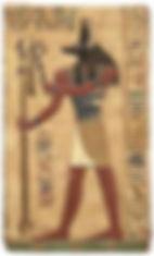 Bůh Anubis