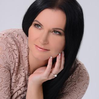 Jarmila Hamplová - promo fotky 2017