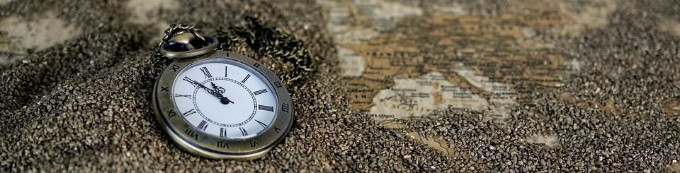 Le temps de notre voyage