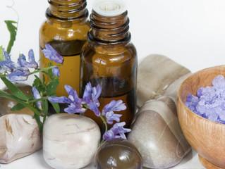 Dossier Aromathérapie: Adolescence