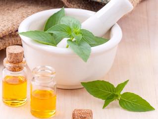 Ces huiles aux propriétés thérapeutiques