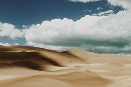 Dunes Stages au Maroc