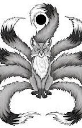Kitsune Tail Hair