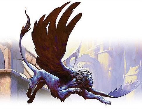 Sphinx Whisker