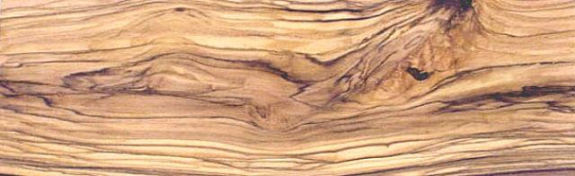 Olive wood (Bethlehem)