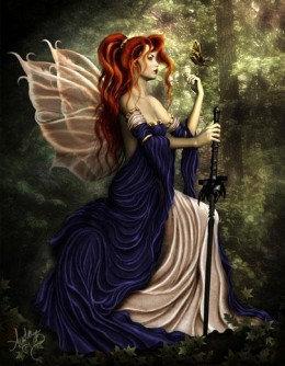 Fairy Wing