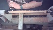 wand making video