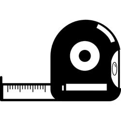 wand size
