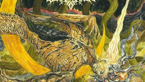Megalith Levitation — Void Psalms (2021, Addicted Label)
