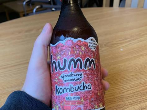 Why Kombucha Burns Your Throat