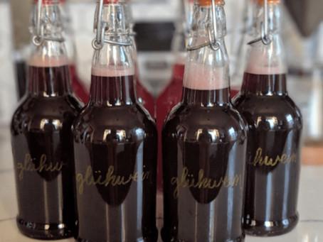How to Make Kombucha Wine in 5 Easy Steps
