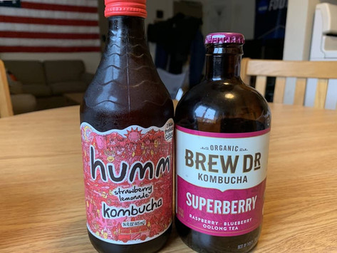 Kombucha Cleanse: Complete Guide and Benefits