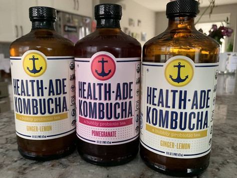 Why So Many People Drink Kombucha (And Why You Should Too)