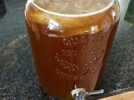 The Best Sugar for Brewing Kombucha - A Quick Guide