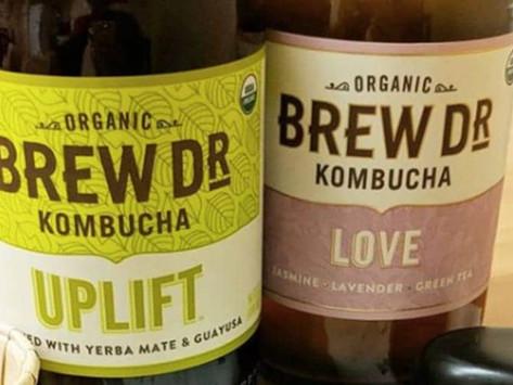 Does Kombucha have Caffeine in it?