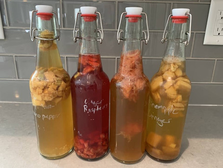 The Best (and Cheapest!) Kombucha Brewing Bottles