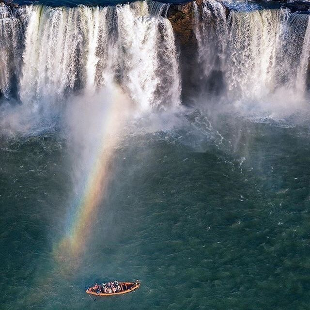 Chitrakote Falls, Chhattisgarh | Chitrakut Falls, Niagra of India | indian destinations that resemble foreign locations