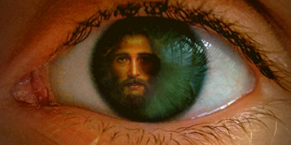 """The True Indwelling Of Christ's Spirit"""