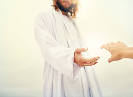 """Abiding In Christ"""