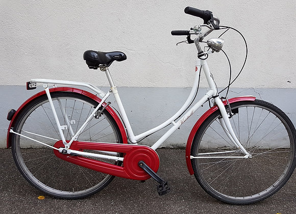 Holland-Fahrrad der CH-Marke KRISTALL