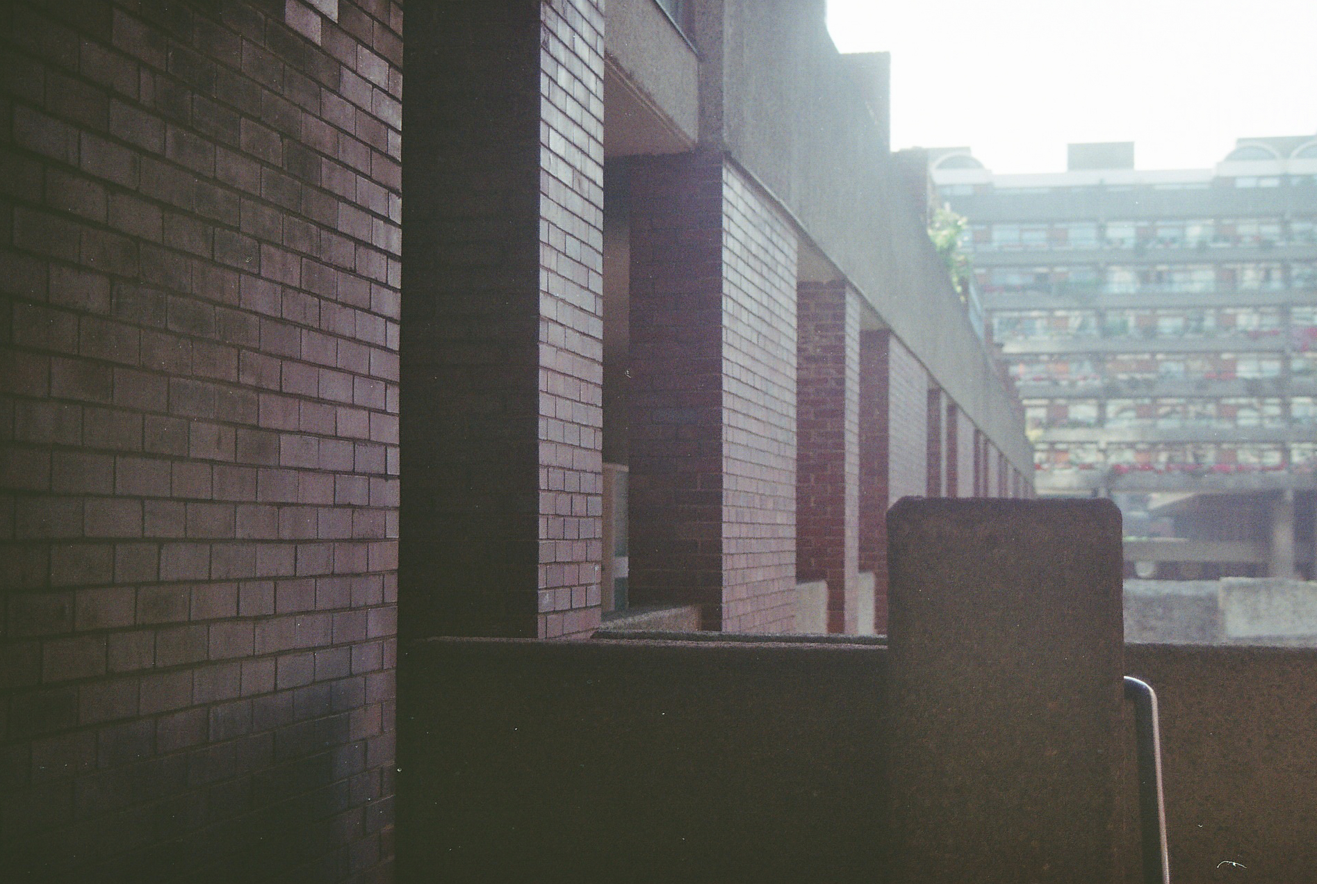 barbican perspective