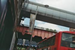 red bus spleen and tube