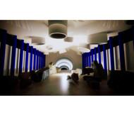 Wabi Sabi Central Office / Museum
