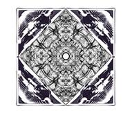 Aigorithmin Dominus Republic - Blockchain Based Official Seal