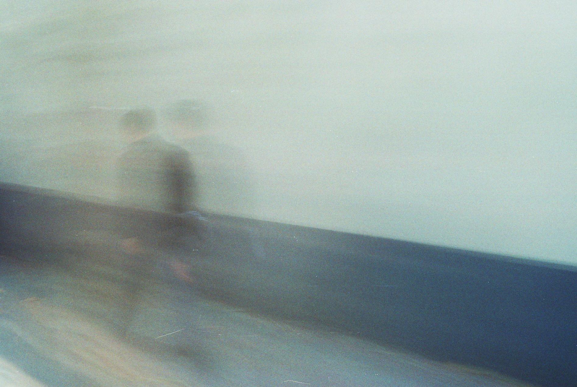 dynamics of stranger