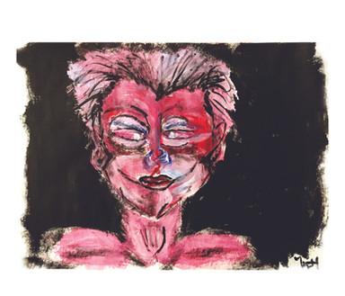 Jack's smirkling revenge 🤡😈
