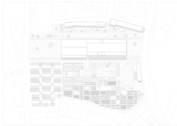 Masterplan -Site A