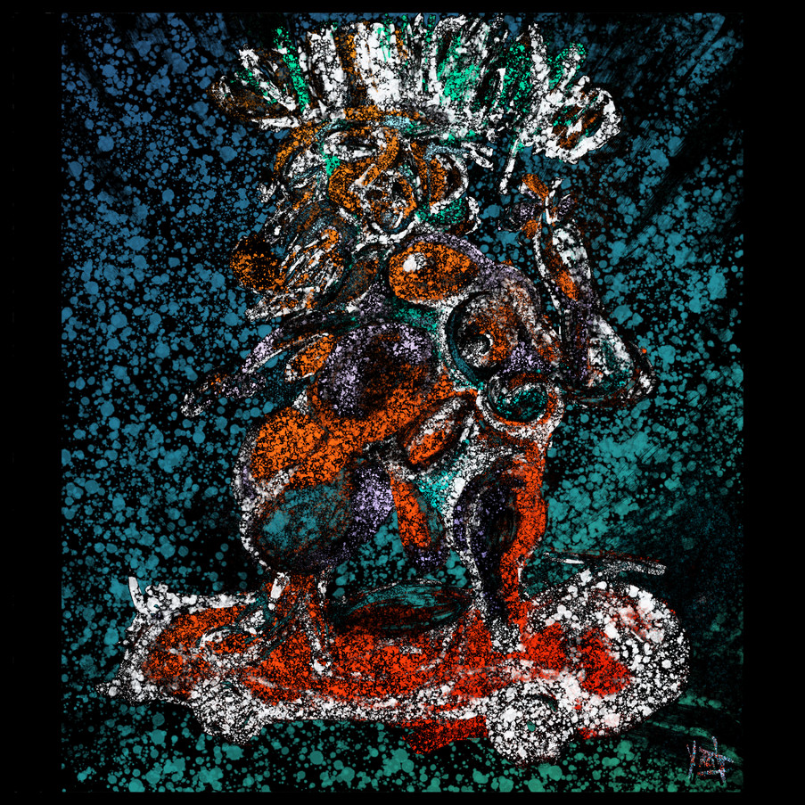 Cellular Spleen - Digital Pandemie Remix